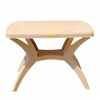 Dinning Table (Square) - (UT-049)
