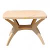 Dinning Table (Square) - (UT-049)