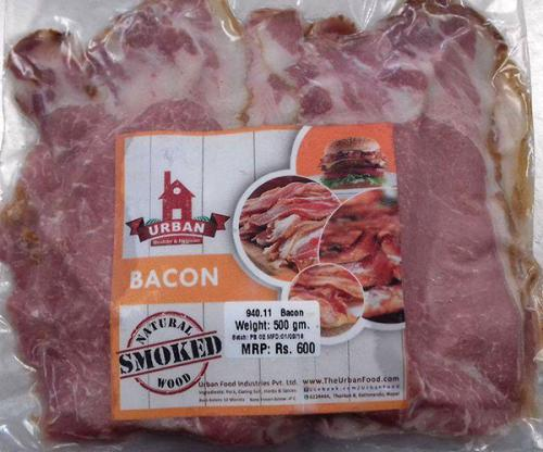 Bacon - 500gm - (UF-001)
