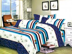PR Series Bed Sheet (PR-8419)