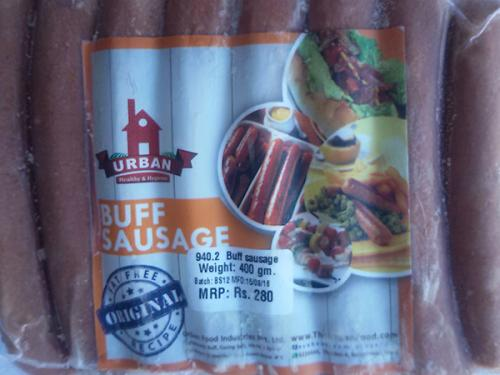 Buff Sausage Original Recipe - 400gm - (UF-005)