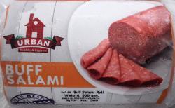 Buff Salami Roll - 500gm - (UF-007)
