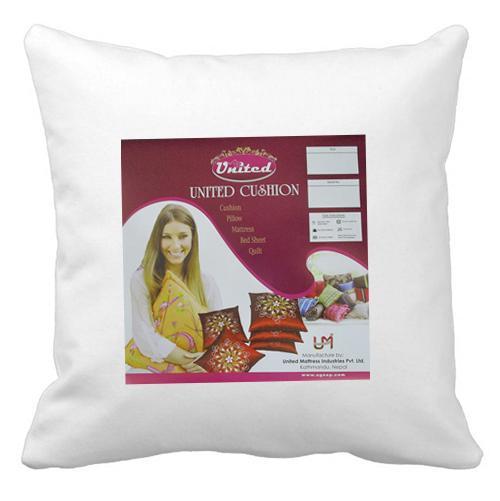 High Quality Cushion - (CU-1616)