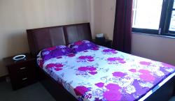 Floral Bedsheet With Pillow Covers - (UT-052)