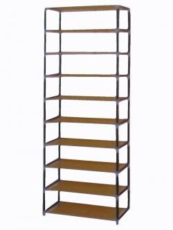 Shoe Cabinet 10-Layer Shoe Rack