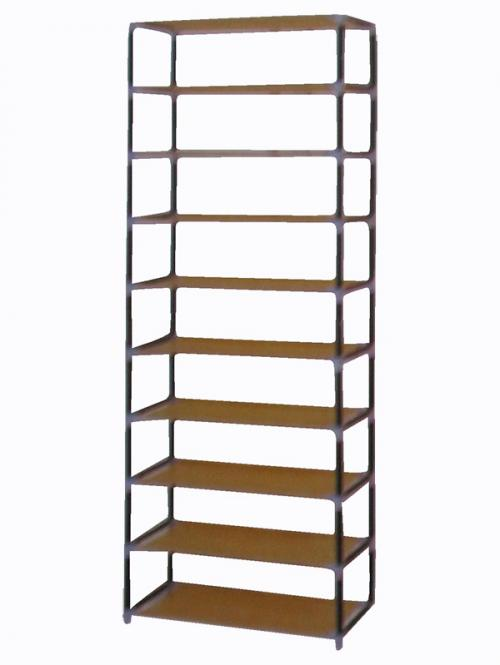 Shoe Cabinet 10-Layer Shoe Rack