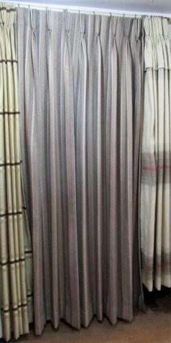 Cotton Curtain - Per Meter - (OC-009)