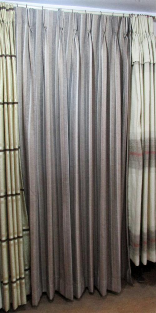 Cotton Curtain - Per Meter - (OC-009)