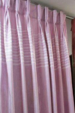 Printed Cotton Curtain - Per Meter - (OC-013)
