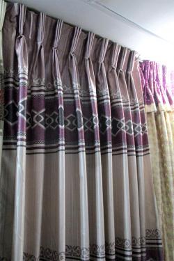 Black Out Curtain - Per Meter - (OC-015)