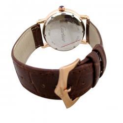 Cartier LB Cupper Color Watch - (NL-101)
