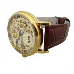 SEWOR Brand Skeleton Mechanical Watch - (NL-102)