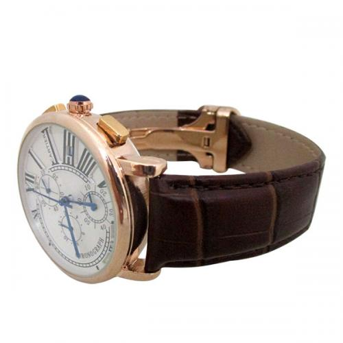Cartier Cupper Watch - (NL-108)