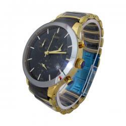 RADO Centrix Black Chronograph Watch - (NL-109)