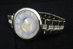 SWAROVSKI Fancy Watch For Ladies - (NL-116)