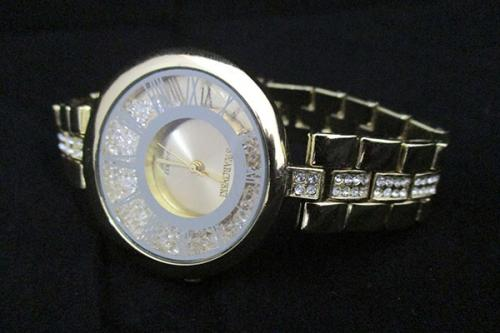 SWAROVSKI Fancy Watch For Ladies - (NL-116)