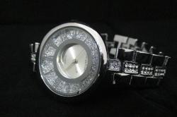 SWAROVSKI Fancy Watch For Ladies - (NL-117)