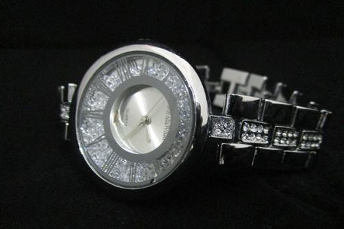 SWAROVSKI Fancy Watch For Ladies - (NL-117)