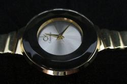 CK (1930) Fancy Watch For Ladies - (NL-120)