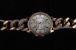 Guess Fancy Watch For Ladies - (NL-124)