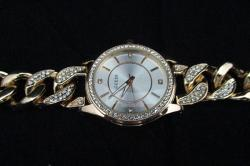Guess Fancy Watch For Ladies - (NL-125)