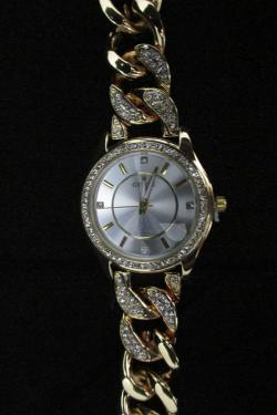 Guess Fancy Watch For Ladies - (NL-127)