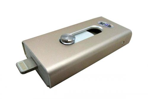I-Flash Drive HD 32 GB - (GG-055)