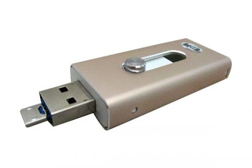 I-Flash Drive HD 64GB - (GG-056)