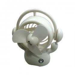 USB Rechargeable Fan Baymax - (GG-063)