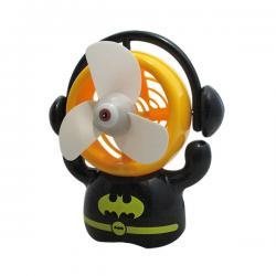 Batman USB Rechargeable Fan - (GG-065)