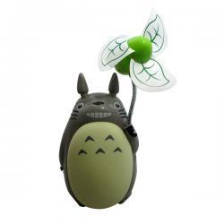 Totoro Rechargeable Fan & Light - (GG-068)