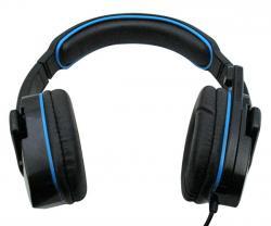 Audio Phones Gaming Headphone - (GG-072)