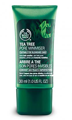 Tea Tree Pore Minimiser 30ml - (SC-027)