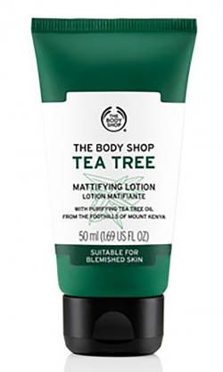 Tea Tree Mattifying Lotion 50ml - (SC-029)