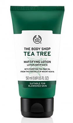 Tea Tree Mattifying Lotion 50ml - (SC-029)