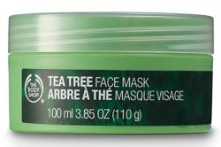 Tea Tree Face Mask 100ml - (SC-035)