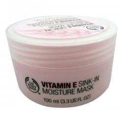 Vitamin E Sink-In Moisture Mask 100ml - (SC-037)
