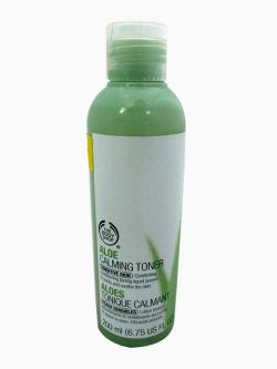 Aloe Calming Toner 200ml - (SC-051)