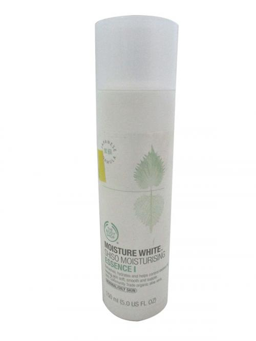 Moisture White Shiso Moisturizing Essence I 150ml - (SC-056)