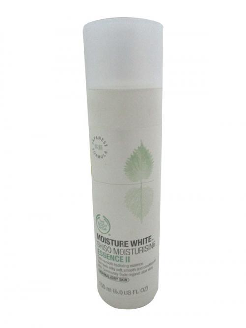 Moisture White Shiso Moisturizing Essence II 150ml - (SC-057)