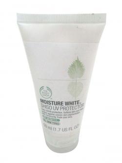Moisture White Shiso UV Protection Cream SPF30 PA+++ 50ml - (SC-059)