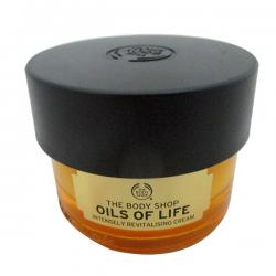 Oils Of Life Revitalizing Cream (48g) - (SC-063)