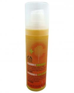 Vitamin C Skin Boost Serum - 30ml - (SC-069)