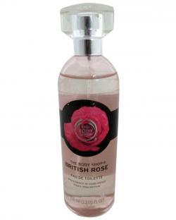 British Roses 100ml - (SC-088a)