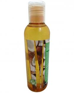 Rainforest Coconut Hair Oil 100ml -(SC-092)