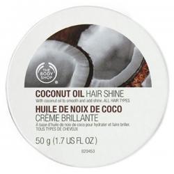 Coconut Oil Hair Shine 50g - (SC-095)