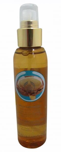 Wild Argan Oil 125ml - (SC-098)