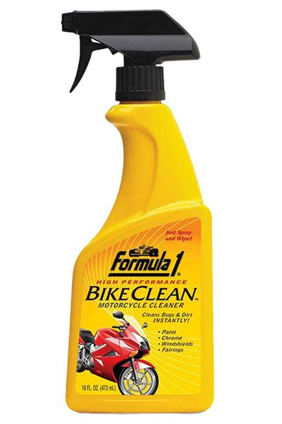 Formula 1 Bike Cleaner - (FOR-BC-002)