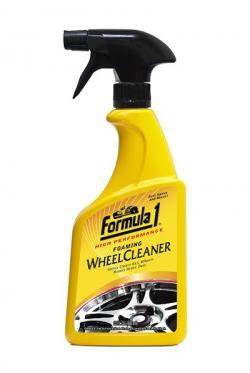 Formula 1 Foaming Wheel Cleaner - (FO-003)