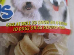 Sleeky Dog Chews - (CH-001)
